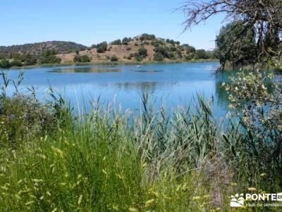 Lagunas de Ruidera;viajes y excursiones viajes senderismo españa senderismo entre semana madrid